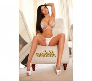 Nenette dirty escorts Shirley