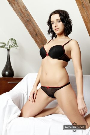 Wieslawa independent escorts Pittsburg, CA