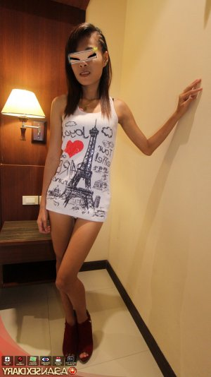 Hadassa independent escorts in Gaithersburg, MD